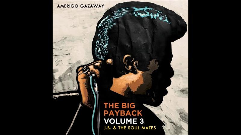 James Brown Vs. Hip-Hop – J.B. The Soul Mates   Amerigo Gazaway (Full Album)