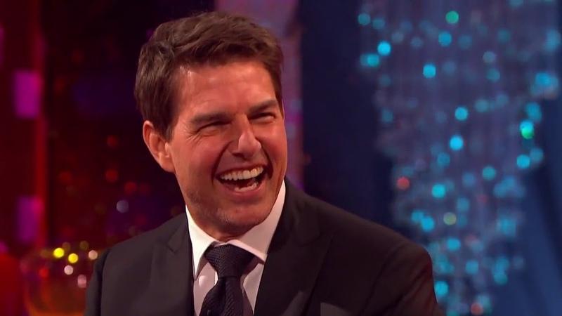 Watch The Graham Norton Show Season 22 Episode 15 Tom Cruise Henry Cavill Rebecca Ferguson Simo