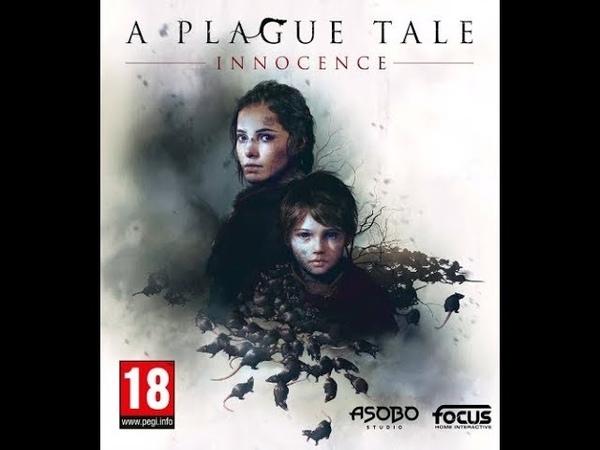 A Plague Tale Innocence: FX 8300 3.3 Ghz, GTX950 2Gb, 12Gb ОЗУ.