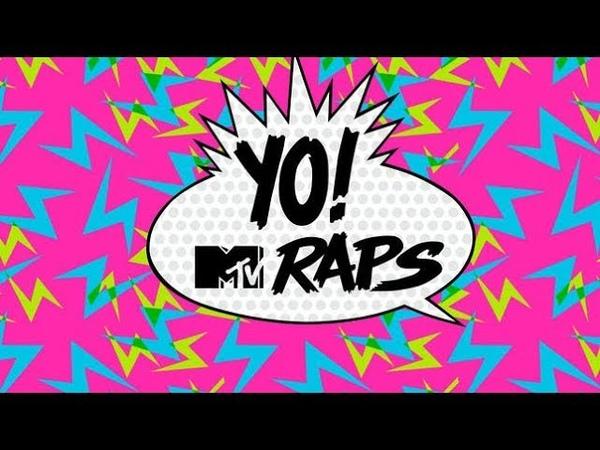 Yo MTV Raps (1992) | Mega Reel