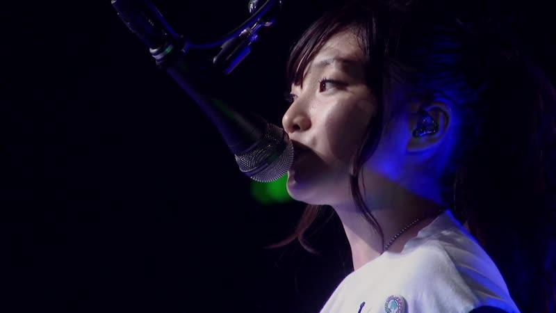 Ariyasu Momoka - Kuroi Shuumatsu (Feel a heartbeat Vol.0 2016)