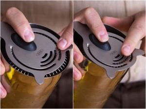 Как сделать яблочный мартини в домашних условиях