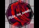 @bite me sweety