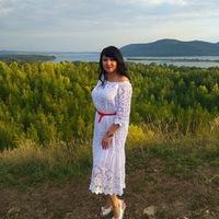 Татьяна Урбагаева