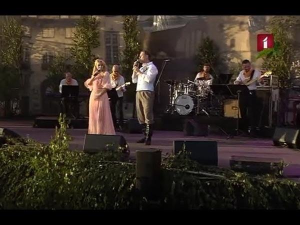 Ieva Kerēvica un Jānis Apeinis – Atnāk jauka vasariņa