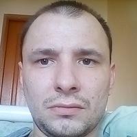 Анкета Владимир Карпухин