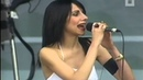 PJ Harvey - The Whores Hustle and the Hustlers Whore @ Live Werchter Fest Belgium 2001 720p