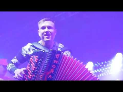 Andras Accordion Dima Graff | Inlife Concert Bar | Комсомольск-на-Амуре