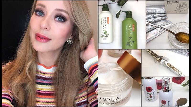 Best cosmetics Summer * Лучшее * Уход за Кожей и Волосами *