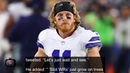 Cole Beasley leaving Dallas Cowboys to sign with Buffalo Bills 2019 Reaction