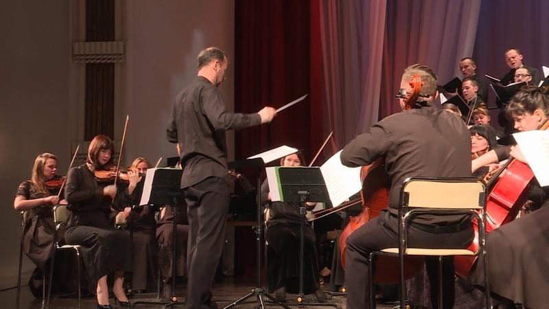 В Костроме стартовал музыкальный фестиваль памяти Ильи Мусина