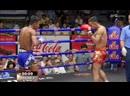 Absolute Muay Thai (2 эпизод)