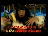 Сердючка Верка - Горилка
