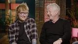 Yesterday - Behind the Scenes Richard Curtis &amp Ed Sheeran (HD)