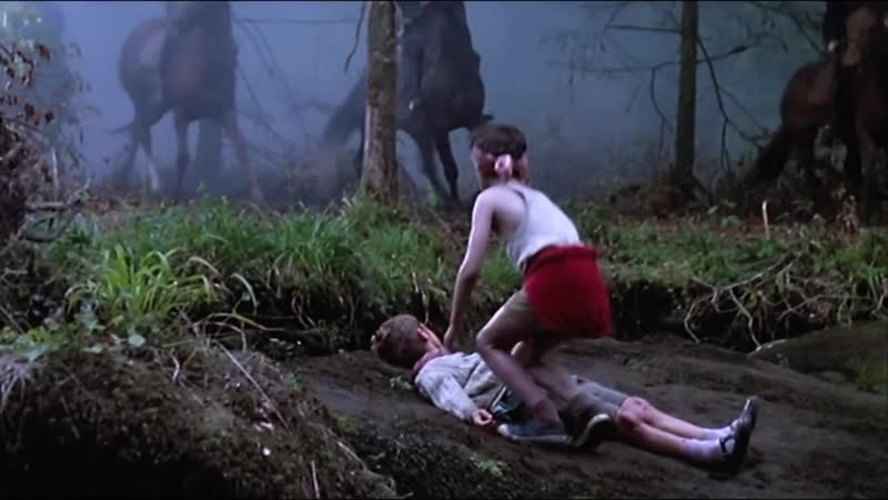 «Я был хозяином замка» (1989) - триллер, драма. Режис Варнье