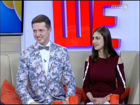 Пресс-релиз на Кубань24 Института благородных невест 2019!