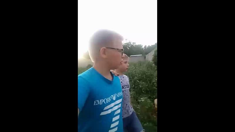Виктор Корчагин - Live