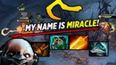 MIRACLE PUDGE OVERLORD