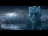 Игра престолов( Клип. Би 2 - Чёрное Солнце)