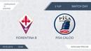 AFL19. EuroLeague. Division C. Day 3. Fiorentina B - Pisa Calcio