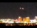 UFO ... TWO HUGE ORBS HOVERING OVER LAS VEGAS, APRIL 2nd 2019