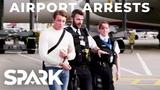 Missing Passenger Delays Plane Heathrow Britain's Busiest Airport Spark