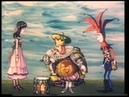 Alice Through the Looking Glass 1982 Kievnauchfilm, USSR (English)