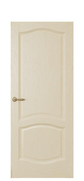 Дверь Дриада, слоновая кость