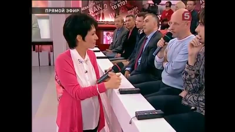 Гоблин-Пучков -- Украина это фитиль, который идет к нам. 25 июня 2014-го.