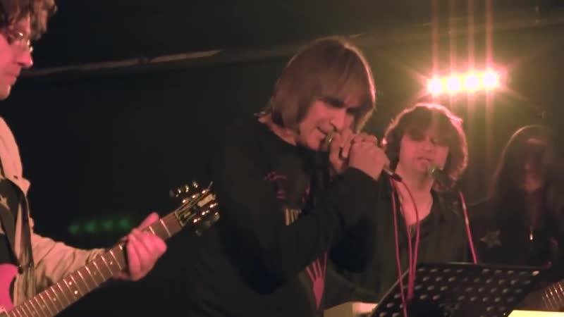 Бекхан - Дождь (Live)