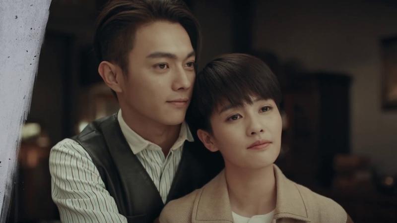 《烈火军校》OST《毒药》MV:爱是美丽却无法防备的毒,帧是深情!Arsenal Military Academy