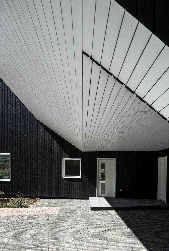 House in Pirita / Kadarik Tüür Arhitektid