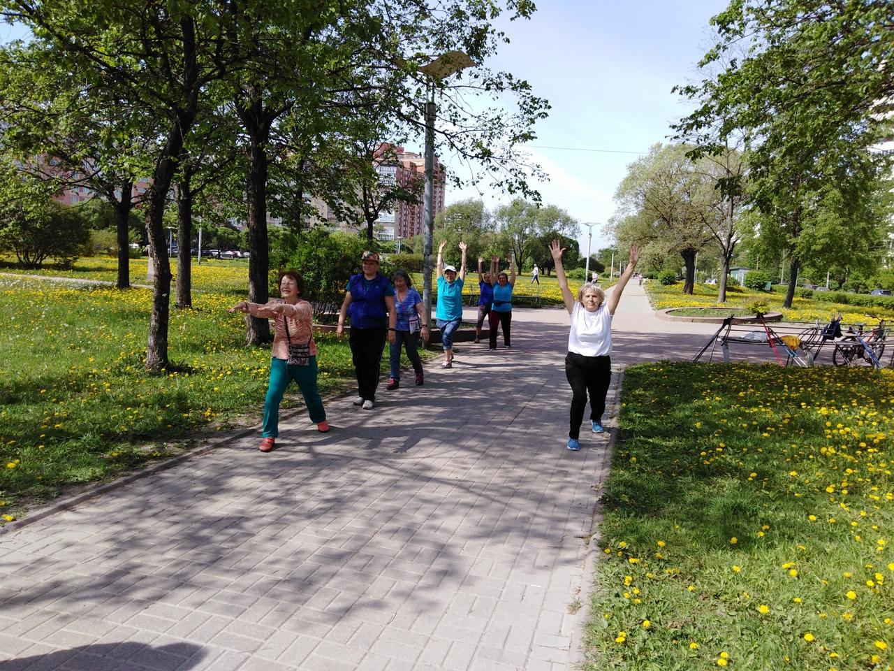 Награждение ГТО гр. Здоровья на Турку