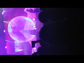 Natalia oreiro - vengo del mar (пермь 12.04.19)