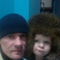 Анкета Дмитрий Гудов