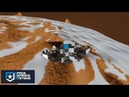 Space engineers - SDS F-3V Fowl