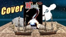 Rufio Hook Fight NES Cover и итоги Интерактива