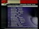 Yevgenya ARTAMONOVA vs USA '96 GP HongKong Pool
