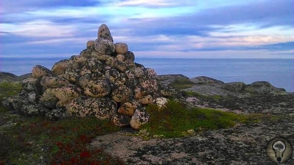Сейды - остатки транспортной системы древних цивилизаций Сейд - часть сейдового комплекса горы ВоттоваараКарелия широко известна как край с множеством загадочных древних мегалитов. К ним