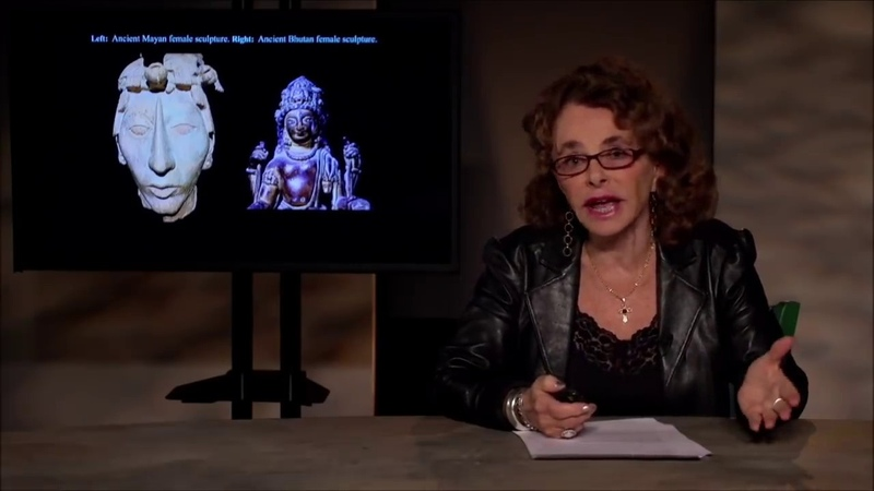Linda Moulton Howe Reveals What Extraterrestrials Really Want...its Not Good!