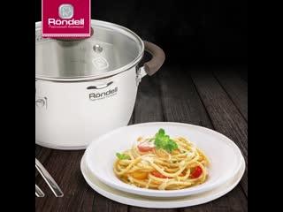 Кастрюля Aristokrat – ваш секрет идеально приготовленных спагетти для итальянской пасты