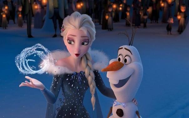 Звезды «Холодного сердца» отреагировали на желание фанатов сделать принцессу Эльзу лесбиянкой
