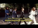 You never give me your money - The Beatles (LYRICS/LETRA) [Original]