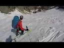 Ski Mountaineering Les Grandes Otanes