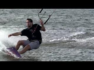 Slingshot kiteboarding  2018 glide