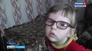Помощь телезрителей дала шанс на выздоровление маленькой жительнице Вельска — Тане Никулиной
