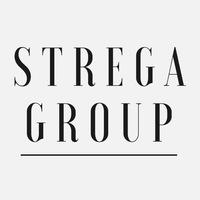 """Логотип Тренинговая компания """"Strega Group"""""""