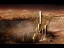На Марсе руины древней цивилизации но НАСА стирает их с фотографий переданных Кьюриосити