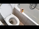 СОДА - КАК БЫСТРО ОТМЫТЬ ТУАЛЕТ И ВАННУ.Cleaning Your Toilet and Tub Naturally
