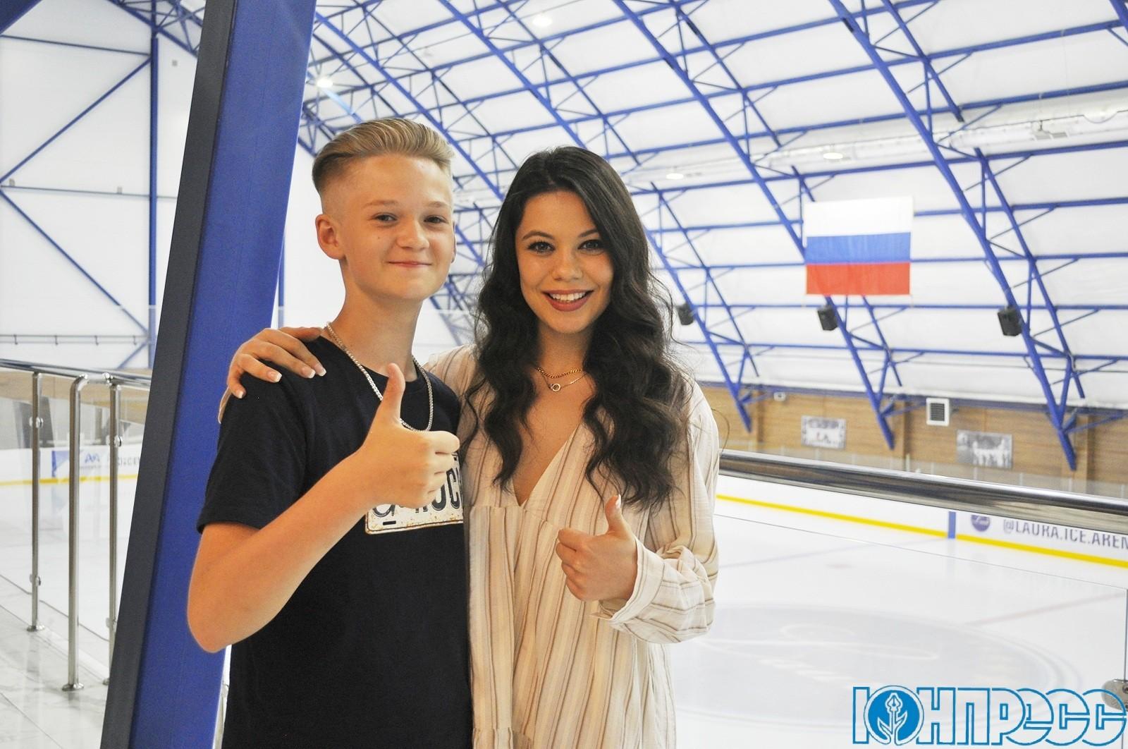 Елена Ильиных-4 - Страница 21 XBNXi_BWNTY